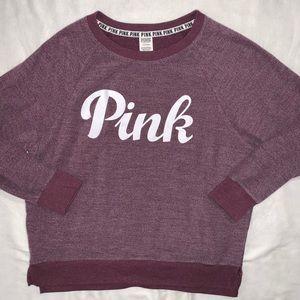 PINK VS | Pullover Sweatshirt